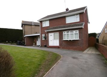 Thumbnail 4 bed detached house to rent in Stafford Crescent, Moorgate, Rotherham