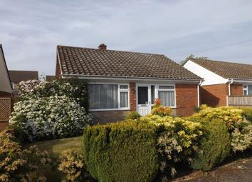 Thumbnail 2 bed bungalow for sale in Wymondham, Norwich, Norfolk