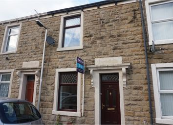 Thumbnail 2 bed terraced house to rent in Melbourne Street, Oswaldtwistle