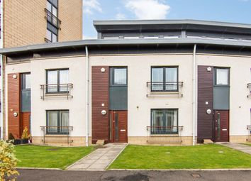 Thumbnail 3 bed town house for sale in East Pilton Farm Wynd, Fettes, Edinburgh