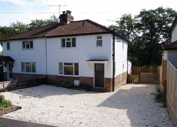 2 bed semi-detached house for sale in Sunvale Avenue, Haslemere GU27