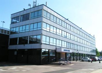 Thumbnail Office to let in Various Office Suites, Centre House, Aldridge, Walsall