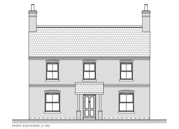 Thumbnail 4 bed detached house for sale in Peppin Lane, Fotherby, Louth