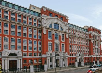 Thumbnail 2 bed maisonette for sale in The Beaux Arts Building, 10-18 Manor Gardens, London
