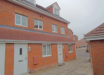 Thumbnail 2 bed flat for sale in Rolling Mill Mews, Eastleigh