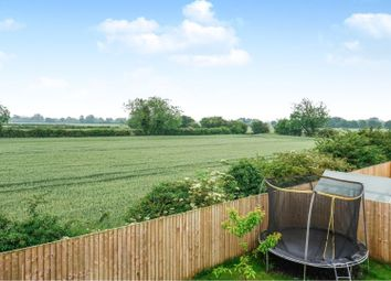 Thumbnail 4 bed detached house for sale in Overend Avenue, York
