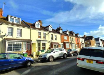 Thumbnail 3 bedroom terraced house for sale in Invicta Road, Folkestone