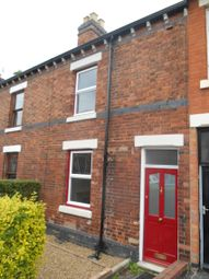 Thumbnail 2 bed terraced house to rent in Alfreton Road, Chester Green