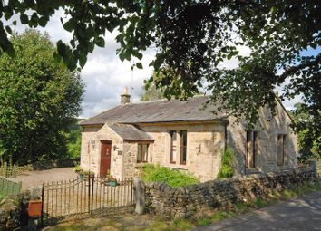 Thumbnail 3 bed detached house for sale in West Woodburn, Hexham