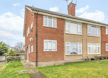 2 bed maisonette for sale in Avon Close, Garston, Watford WD25