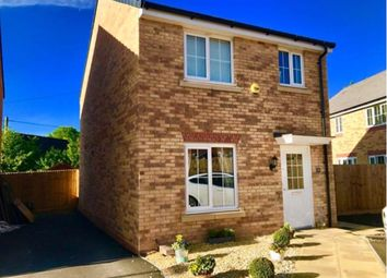 Thumbnail 3 bed detached house for sale in Western Industrial Estate, Lon-Y-Llyn, Caerphilly