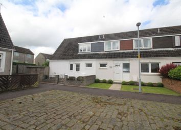 Thumbnail 2 bed terraced house for sale in St. Andrews Drive, Armadale, Bathgate
