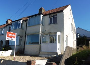 Thumbnail 1 bedroom flat for sale in The Greebys, Paignton