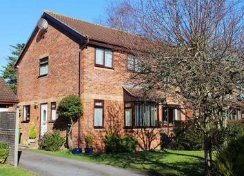 Thumbnail Semi-detached house for sale in Manor Park, Norton Fitzwarren, Taunton, Somerset