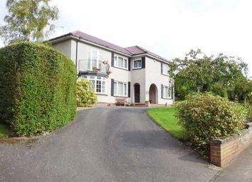 Thumbnail 6 bed detached house for sale in Kilmany Road, Wormit, Fife