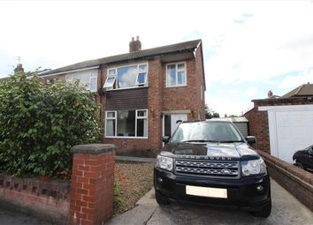Thumbnail 3 bed property for sale in Chester Place, Preston