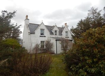 Thumbnail 2 bed detached house for sale in Ellishadder, Isle Of Skye