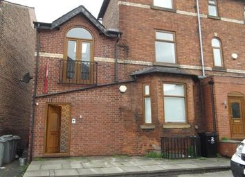 Thumbnail 1 bed flat to rent in Bold Street, Hale, Altrincham