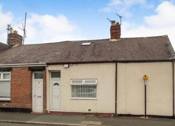 Thumbnail 1 bed terraced house for sale in Bexley Street, Sunderland