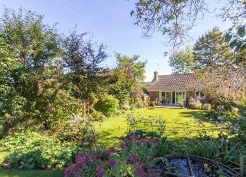 Thumbnail 5 bedroom detached bungalow for sale in Heathfield Way, Barham, Canterbury