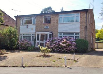 Thumbnail 2 bed flat to rent in Westbury Lane, Buckhurst Hill