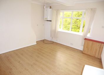 Thumbnail 1 bed flat to rent in Weston Lane, Southampton