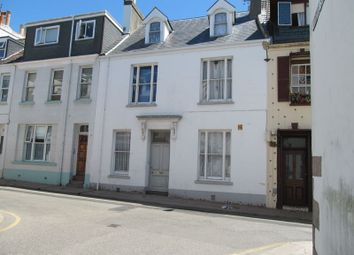 Thumbnail 1 bed flat to rent in Halkett Place, St. Helier, Jersey