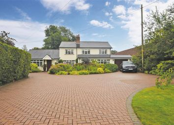 Thumbnail 4 bed property for sale in Laindon Common Road, Little Burstead, Billericay, Essex