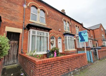 Thumbnail 3 bed terraced house for sale in Antrobus Road, Handsworth, Birmingham