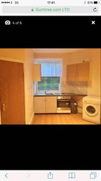 Thumbnail 1 bed flat to rent in High Way, Lodnon