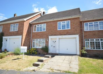 Thumbnail 4 bed terraced house to rent in St. Annes Gardens, Lymington