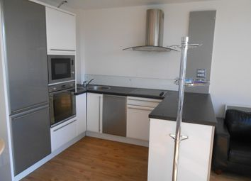 Thumbnail 1 bed flat to rent in Thurland Street, Nottingham