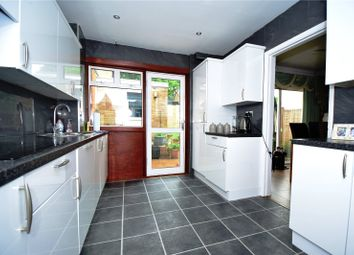 Thumbnail 3 bed semi-detached house for sale in Northview, Swanley, Kent