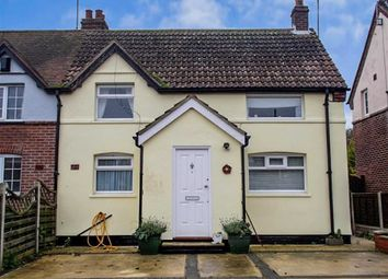Thumbnail 3 bed semi-detached house for sale in Spring Road, St. Osyth, Clacton-On-Sea