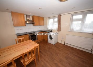 3 bed maisonette to rent in Parham Drive, Gants Hill IG2