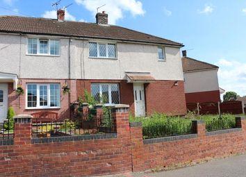 Thumbnail 3 bedroom semi-detached house for sale in Poplar Street, Grimethorpe, Barnsley