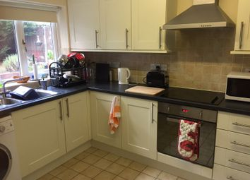 Thumbnail 1 bed flat to rent in Whittington Grove, Kitts Green, Birmingham