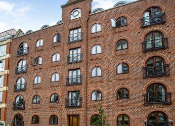 57-63 Regency Street, Pimlico SW1P. 2 bed flat