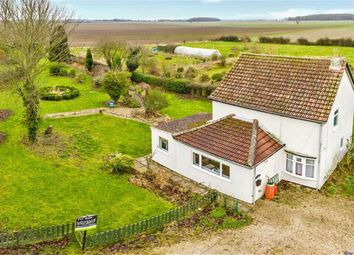 Thumbnail 3 bed property for sale in Chalk Lane, Withern, Alford