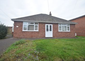 Thumbnail 2 bed detached bungalow to rent in Threadneedle Street, Hadleigh, Ipswich
