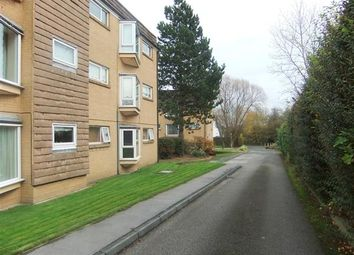 Thumbnail 1 bed flat for sale in Portico Court, Eccleston Park, Liverpool