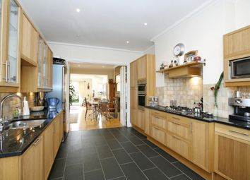 Thumbnail 4 bed terraced house for sale in Revelstoke Road, Wimbledon Park