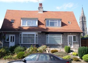 Thumbnail 3 bed semi-detached house to rent in Albert Terrace Gardens, Albert Terrace, Aberdeen