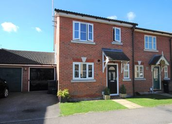 Thumbnail 3 bed terraced house for sale in Sun Lido Square Gardens, Braintree