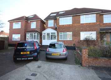 Thumbnail 5 bed semi-detached house for sale in Tenby Road, Edgware