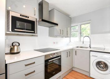 Thumbnail 2 bed flat to rent in Croft Court, Brickwall Lane, Ruislip