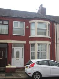 Thumbnail 3 bedroom terraced house for sale in Goodacre Road, Walton, Liverpool, Merseyside