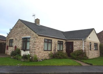 Thumbnail 3 bed detached bungalow for sale in Rievaulx Drive, Morton On Swale, Northallerton