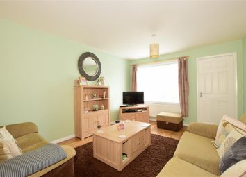Thumbnail 3 bed semi-detached house for sale in Nutwick Road, Denvilles, Havant, Hampshire