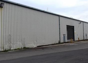 Thumbnail Light industrial to let in Various Workshop/Offices/Yards (Main File), Junction 2 Business Park, Crowle, Scunthorpe